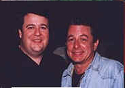 Greg and Joe Ely