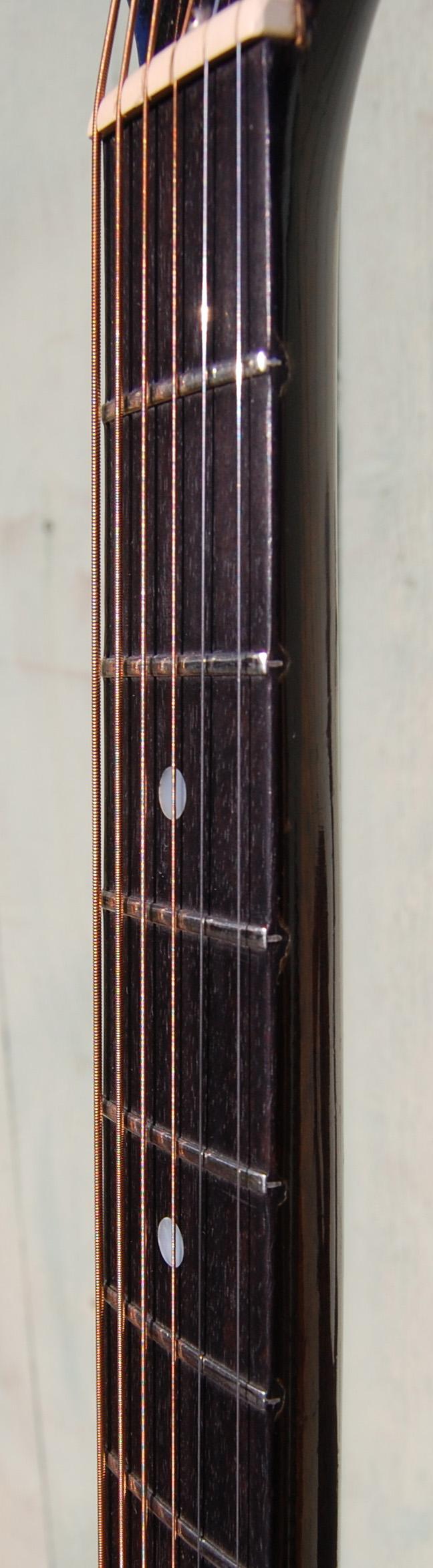 1968 j45 frets
