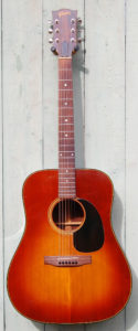 1970 Gibson J45