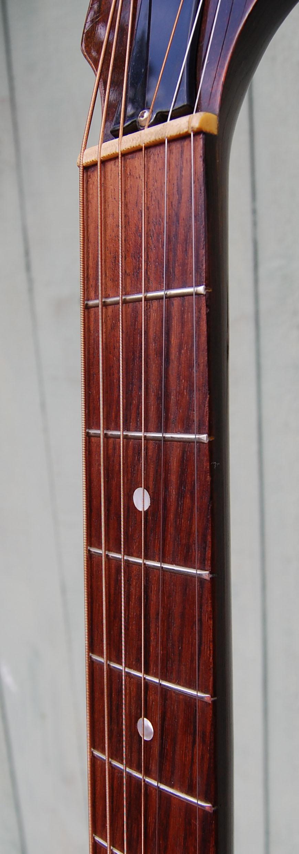 1970 j45 frets
