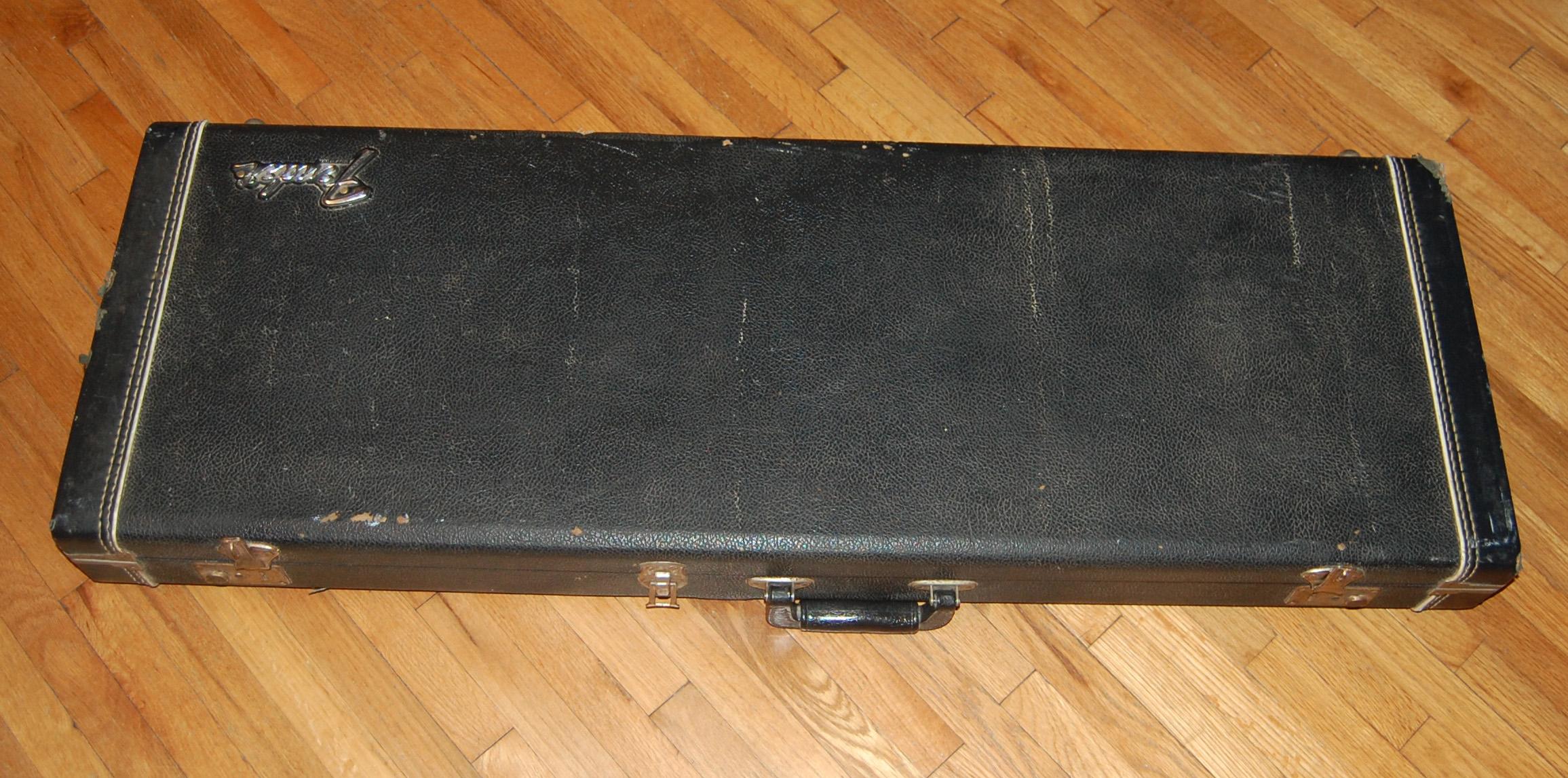 1978 tele case