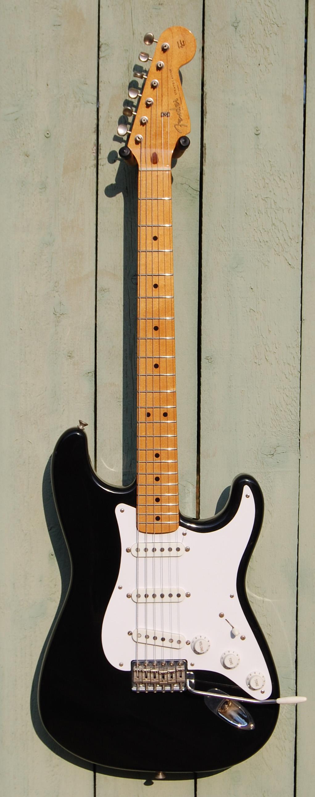 1987 Fender '57 Stratcaster