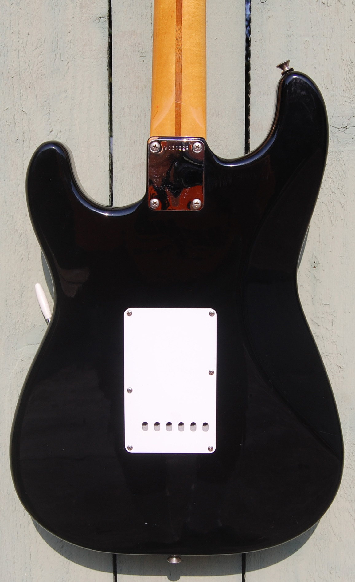 1988 57 black back cu