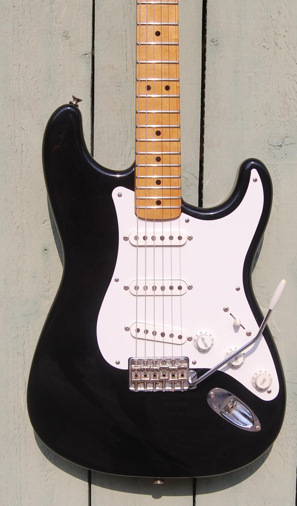 1988 57 black cu