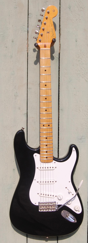 1988 Fender '57 Stratocaster