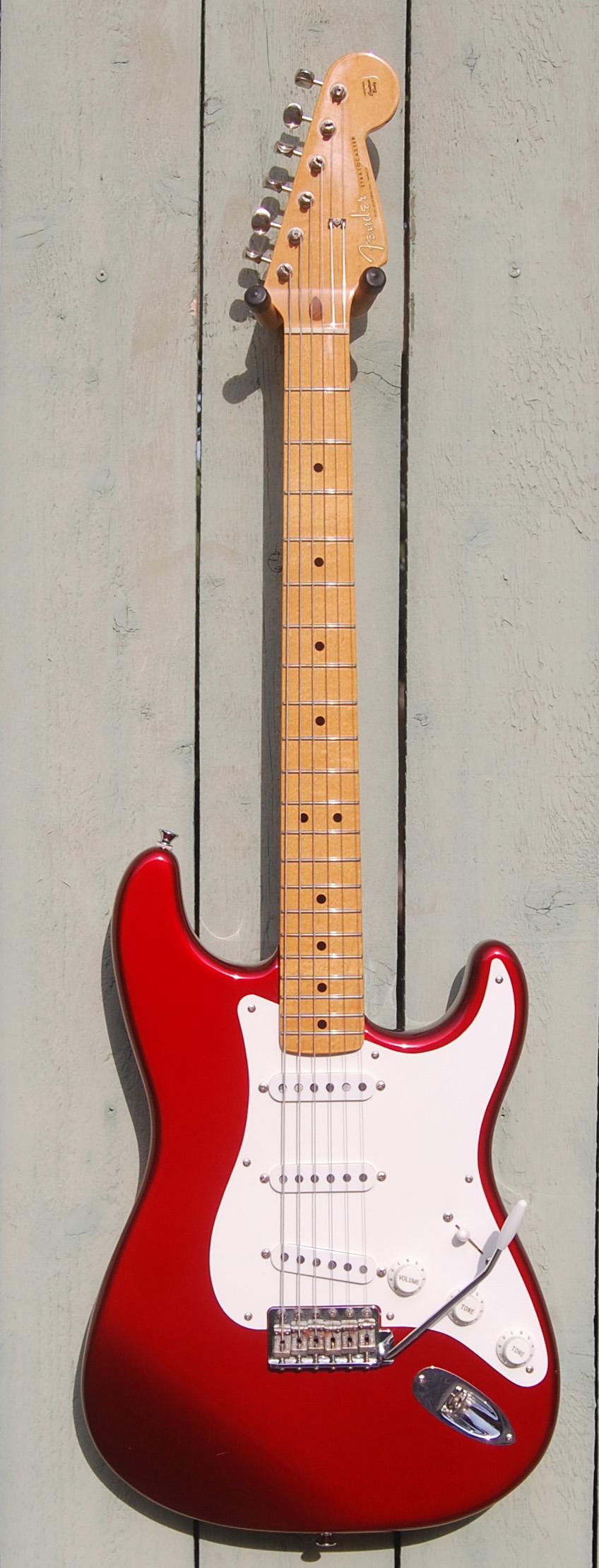 1993 Fender '57 Stratocaster
