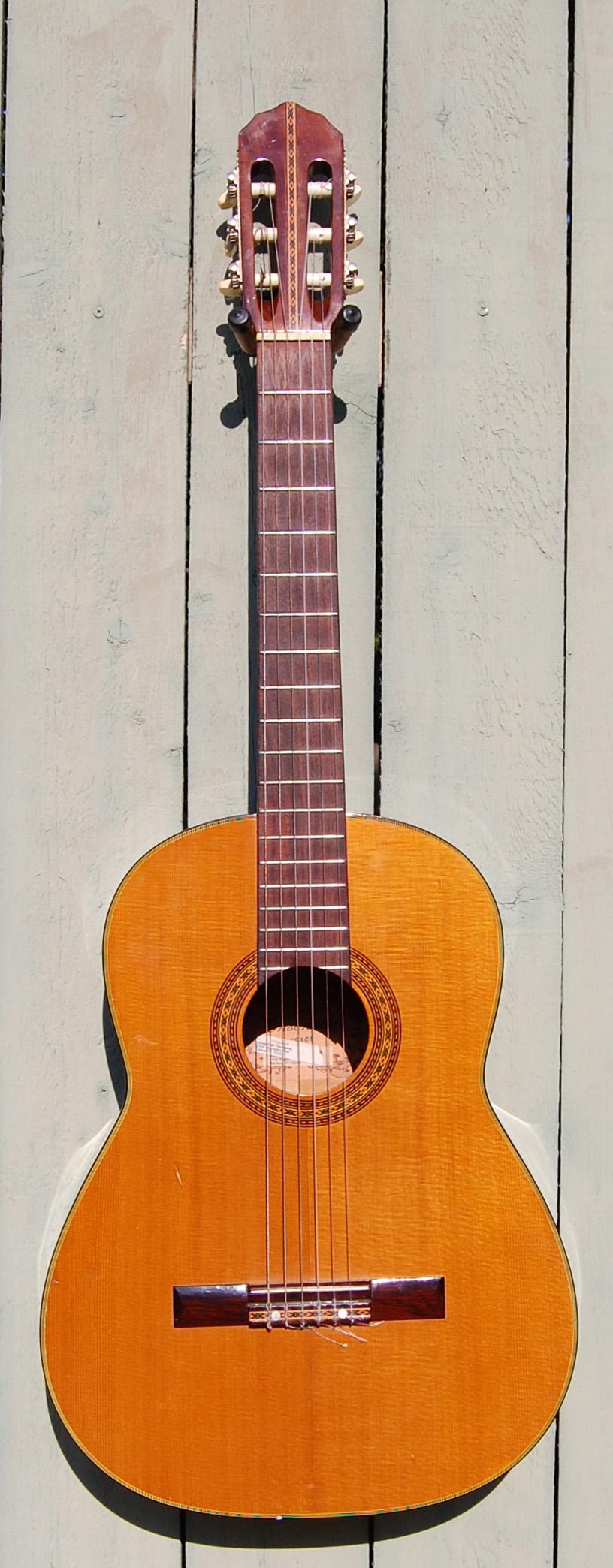 1972 Ensenada C105