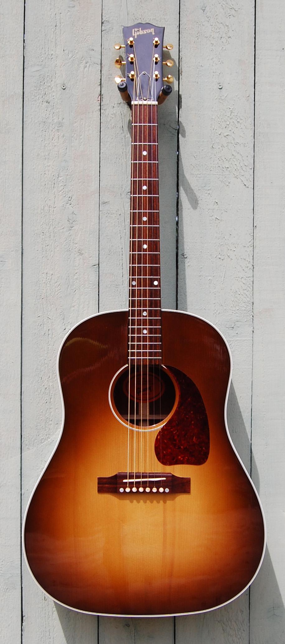 2007 Gibson J45