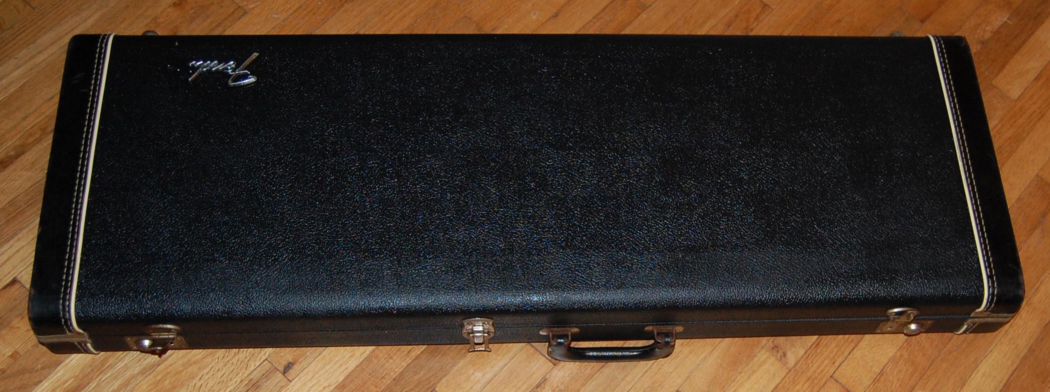 1971 tele case